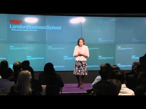 TEDxLondonBusinessSchool 2012 - Angela Knight - The financial sector's role in rebuilding
