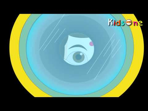 Twinkle Twinkle - Nursery Rhymes - English Animated Rhymes
