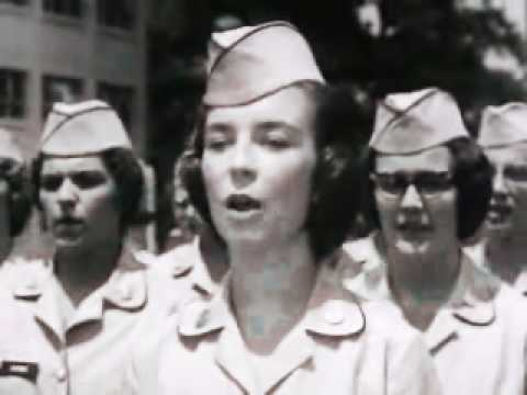STRICTLY PERSONAL: WACS IN THE MILITARY, 1964