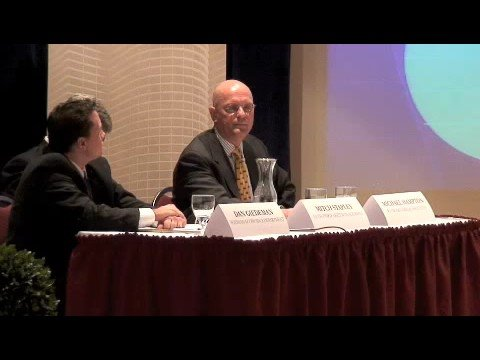 Investments (cont.) - Emergency Economic Summit (6 of 14)