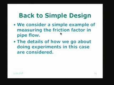 Lecture-8-Design of Experiments(Contd)