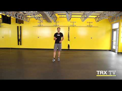 TRXTV: June Training Tip: Week 1