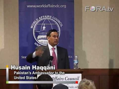 Pakistan and the War on Terrorism - Husain Haqqani