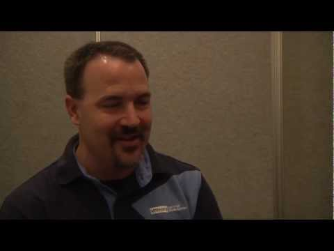 TrainSignal Talks to Scott Lowe at VMworld 2011