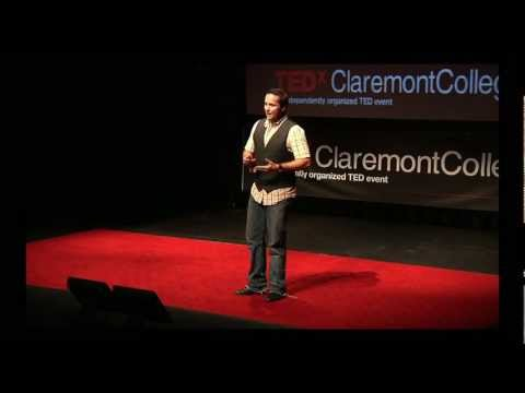 TEDxClaremontColleges - Mateo Messina - The Symphony of Your Life