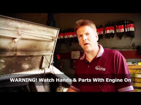 How to Drain the Radiator and Cooling System