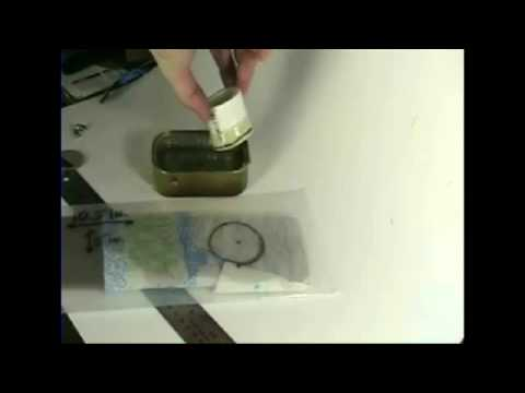 part 2 how to make low cost underwater camera housings and bags