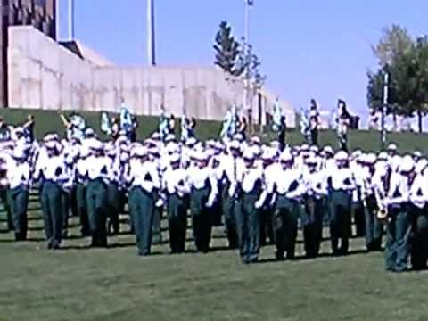 Fight Song, University Marching Band