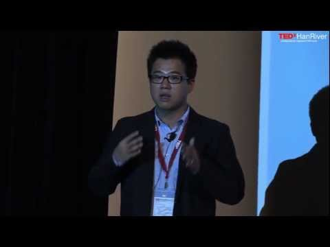 "Why We Are Not at the Forefront of Building ""Social"" Businesses: Benjamin Joe at TEDxHanRiver 2011"