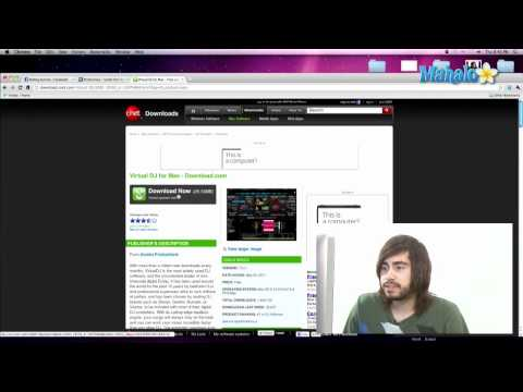 Download Settings - Chrome