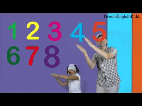 Hello Song ABCs 123s for Kids