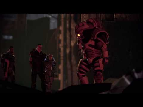 Mass Effect 2 Walkthrough - Part 25 (HD)