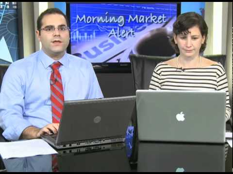 Morning Market Alert for January 10, 2010
