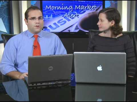 Morning Market Alert for May 17, 2011