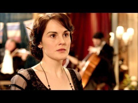 Downton Abbey Season 2 Premieres Jan. 8 |  The Critics Can't Stop Talking About It | PBS