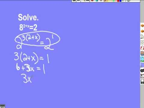 102 Irrational Exponents