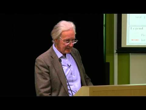 "Green@Google: Dr. Iain Douglas-Hamilton, Founder of ""Save the Elephants"""