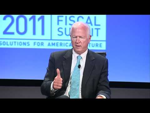 Gang of 5's Saxby Chambliss: Deficit Compromise Will Take a Shared Sacrifice