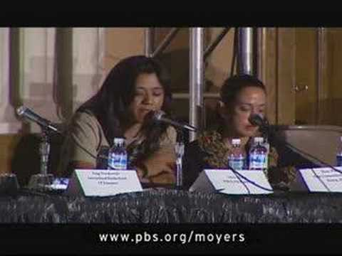 BILL MOYERS JOURNAL | Minority Media | PBS