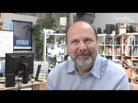 Danny Hillis: On Technology Surprises