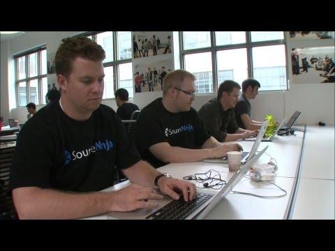 Accelerators Groom Technology Ventures for Success