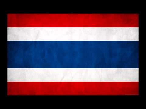 National Anthem of Thailand | เพลงชาติไทย
