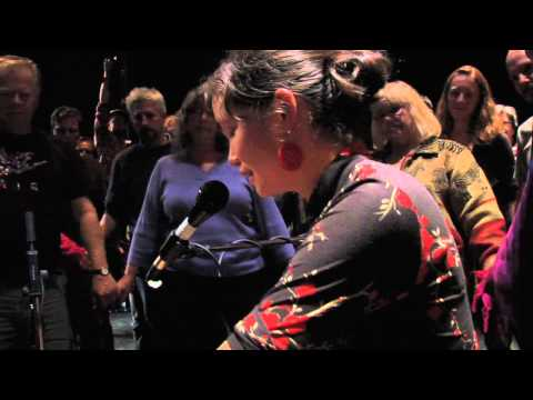 TEDxSechelt - Erica Mah & Darcy McCord - Deep Gazing