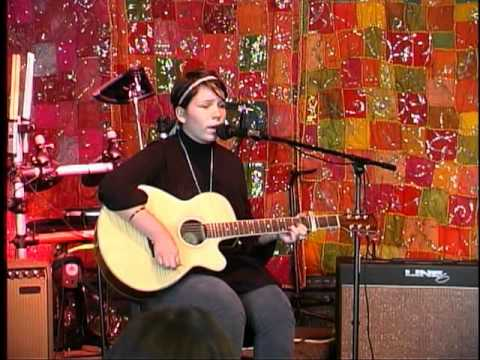 Mara Reeves - Love Song