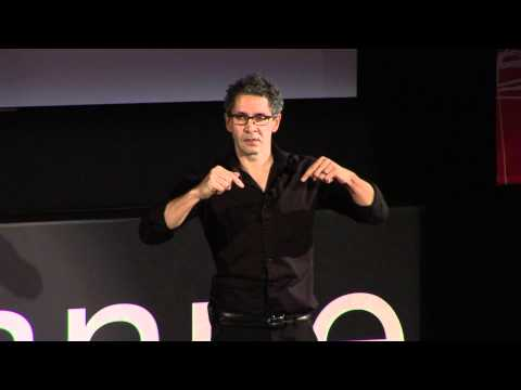 Rethinking the structure of corporations: Michael Yaziji at TEDxLausanne