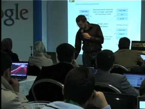 Google GPals Day for Developers - Google Web Toolkit