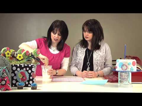 "THE DIY DISH Episode 4 ""Creative Birthday Ideas for Your Little Tweet-Heart"""