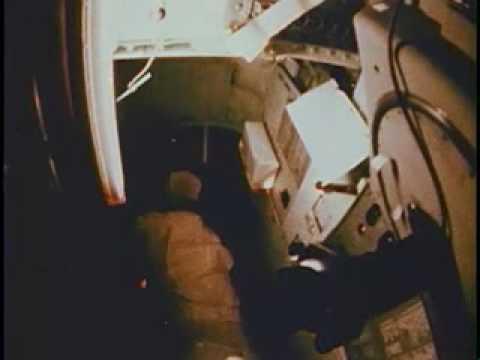 Debrief: Apollo 8 (1969)