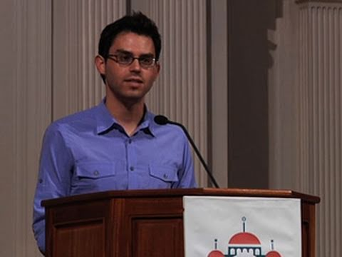 Joshua Foer: Using Memory to Prolong Your (Perceived) Life