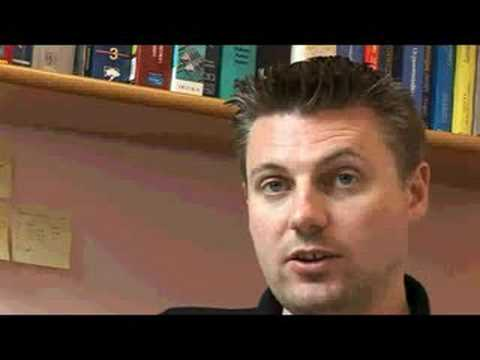Thorium - Periodic Table of Videos