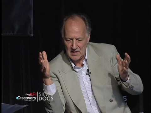 Werner Herzog: You Just Don't Do It