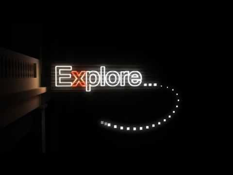 TEDxPearlRiver - Introduction - Animation trailer