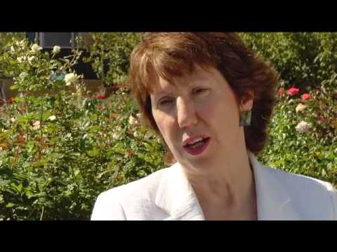 NEED TO KNOW   Catherine Ashton answers Henry Kissinger's call   PBS