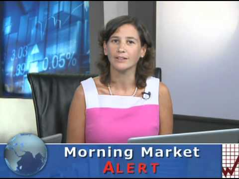 Morning Market Alert for July 21, 2011