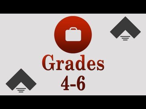 Short SAMPLE - Look Towards the Future (Grades 4-6)