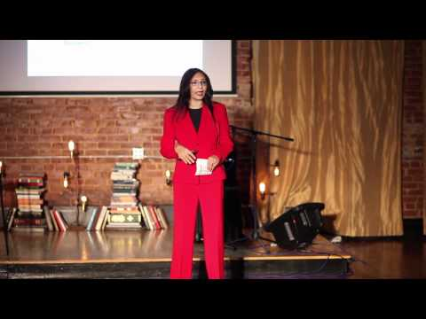 TEDxBirmingham - Tanveer Patel - The Entrepreneurial Journey