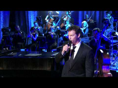 "GREAT PERFORMANCES: ""Harry Connick, Jr. In Concert On Broadway"" 