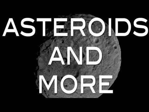 ASTEROIDS and more!! - _____#6