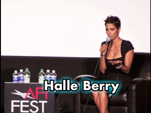 Halle Berry On FRANKIE AND ALICE
