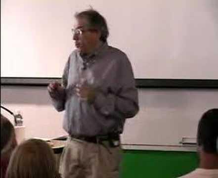 Authors@Google: Steven Levy