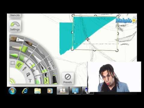 Artrage Studio Pro Overview