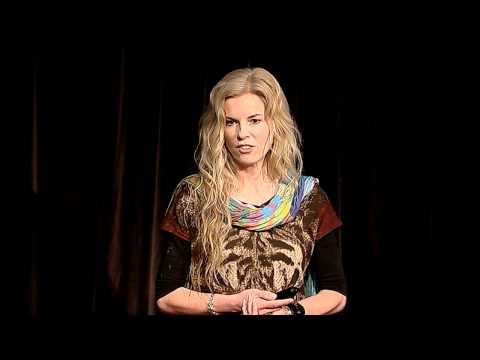 TEDxAdelaide - Carla Litchfield - Our relationship with Primates & Wilderness