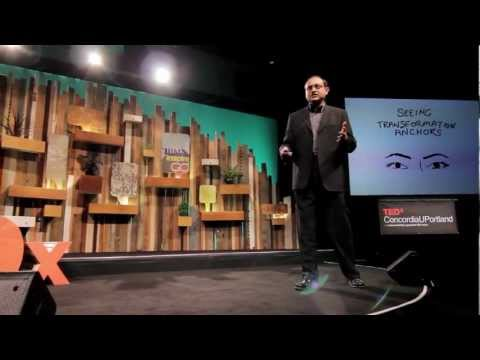 TEDxConcordiaUPortland - Mohan Nair - Business transformation: How to deal with the unknown unknowns