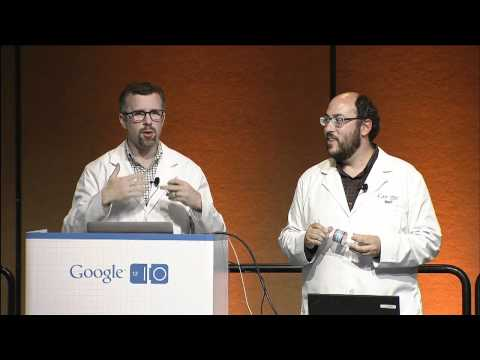 Google I/O 2012 - The Art of Organizational Manipulation