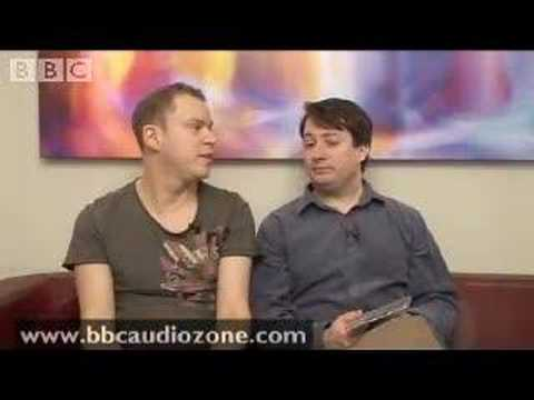 Mitchell & Webb On the Advantages of Making Comedy Radio