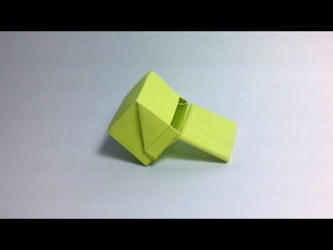 Origami Pito que Pita (Angel Ecija) - Not a tutorial